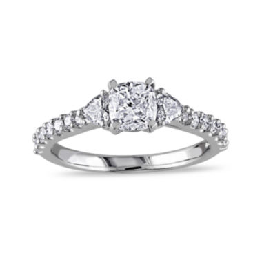 jcpenney.com | 1 1/4 CT. T.W.  Diamond 14K White Gold Ring