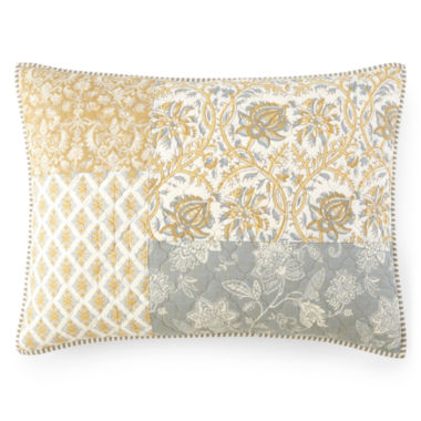 jcpenney.com | Home Expressions™ Isabel Pillow Sham