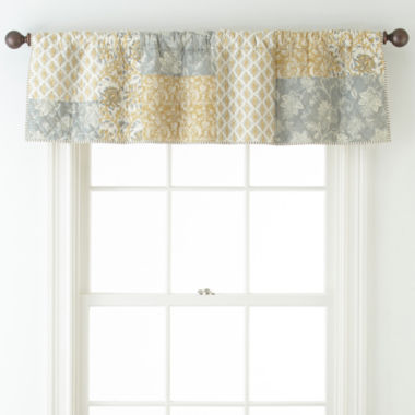 jcpenney.com | Home Expressions™ Isabel Valance