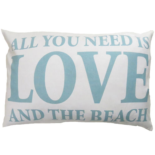 Park B. Smith® All You Need Is Love Decorative Pillow