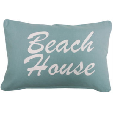 jcpenney.com | Park B. Smith® Beach House Decorative Pillow