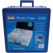 Cropper Hopper Photo Case