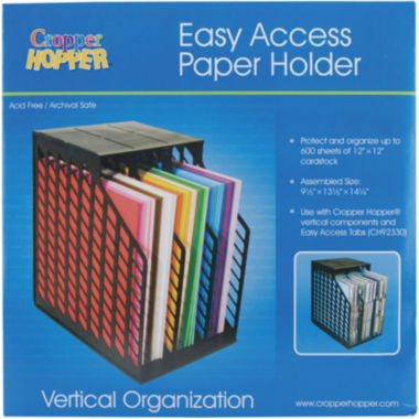 jcpenney.com | Cropper Hopper Easy Access Paper Holder