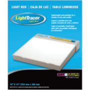 LightTracer Light Box