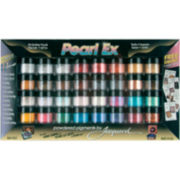 32-pk. Jacquard Pearl Powdered Pigments