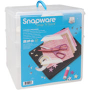 Snapware® Snap n Stack Craft Organizer