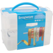 Snapware® Snap 'N Stack Ribbon Dispenser