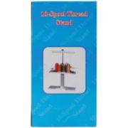10-Spool Thread Stand