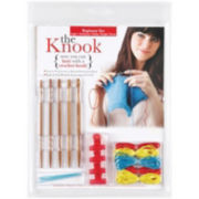 Leisure Arts-Knook Expanded Beginner Set
