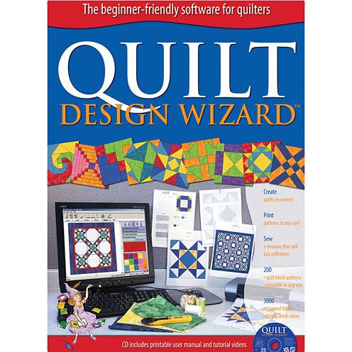 Quilt Design Wizard