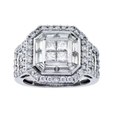 jcpenney.com | 2½ CT. T.W. Diamond Ring