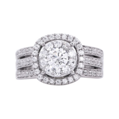 jcpenney.com | 1⅓ CT. T.W. Diamond Bridal Ring