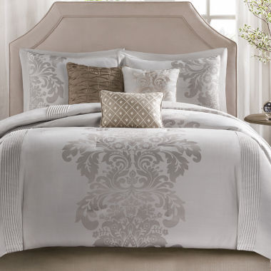 jcpenney.com | Madison Park Randall 7-pc. Comforter Set