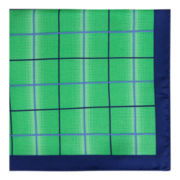 Stafford® Swindon Pocket Square