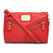nicole by Nicole Miller® Alana Crossbody Bag