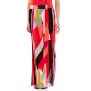 Worthington® Pleated Maxi Skirt - Tall