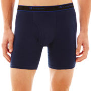 Champion® 3-pk. Cotton Performance Boxer Briefs