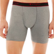 Champion® 3-pk. Active Performance Boxer Briefs