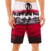 Burnside® Island Hopper E-Board Shorts