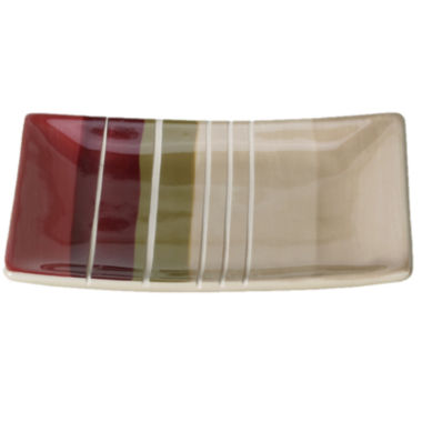 jcpenney.com | Madison Stripe Soap Dish