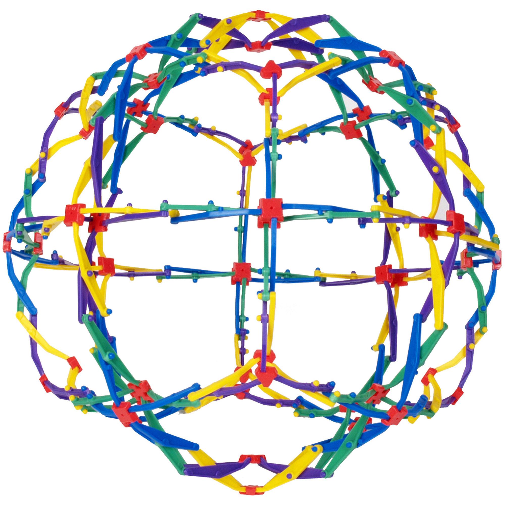 hoberman mini sphere from jcpenney