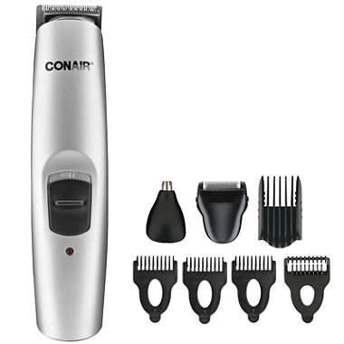 conair beard mustache trimmer jcpenney. Black Bedroom Furniture Sets. Home Design Ideas