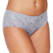 Warner's No Pinching, No Problems. Hipster Panties - 5638
