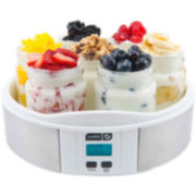 DASH Yogurt Maker