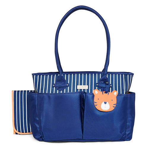 Carter's® Tiger Diaper Bag