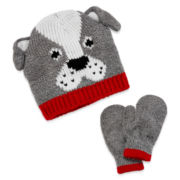 Carter's® Hat And Gloves Set - Baby 12m-24m
