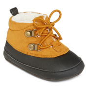 Carter's® Duck Boots - Baby Boys 3m-12m