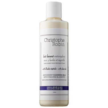 jcpenney.com | Christophe Robin Antioxidant Cleansing Milk with 4 Oils and Blueberry