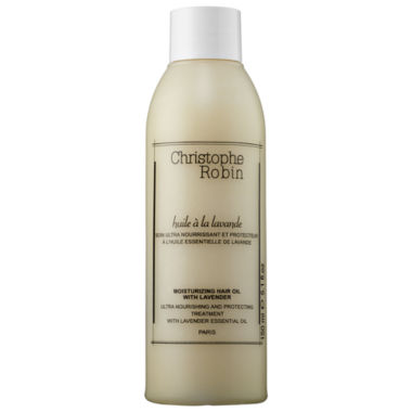 jcpenney.com | Christophe Robin Moisturizing Hair Oil with Lavender