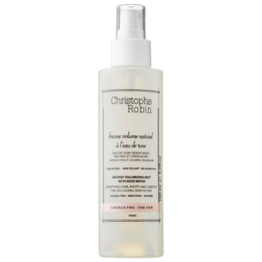 jcpenney.com | Christophe Robin Instant Volumizing Mist with Rosewater