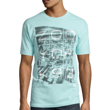 jcpenney.com | Zoo York® Grout Short-Sleeve Graphic T-Shirt