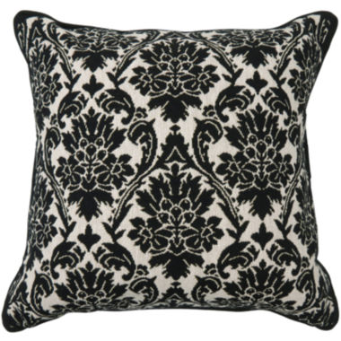 jcpenney.com | Park B. Smith® Devonshire Damask Tapestry Decorative Pillow