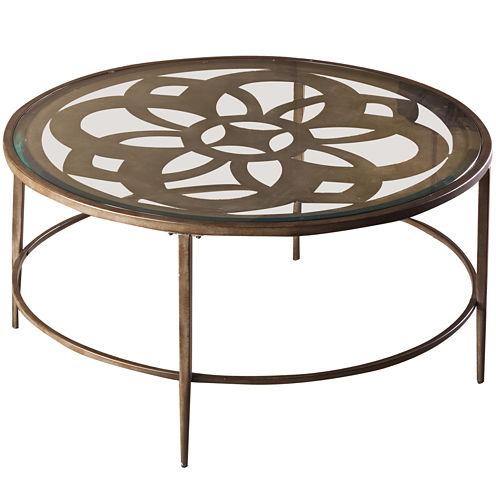 Waldorf Coffee Table