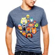 Muppet Mugs T-Shirt