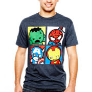Marvel Kawaii T-Shirt