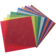 Folia Transparent Origami Paper