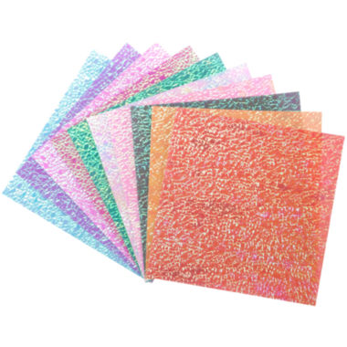 jcpenney.com | Folia Textured Iridescent Origami Paper