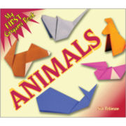 My First Origami Book – Animals