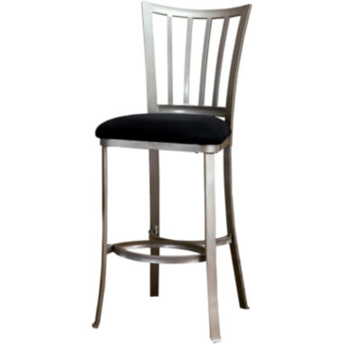 jcpenney.com | Delray Barstool with Back