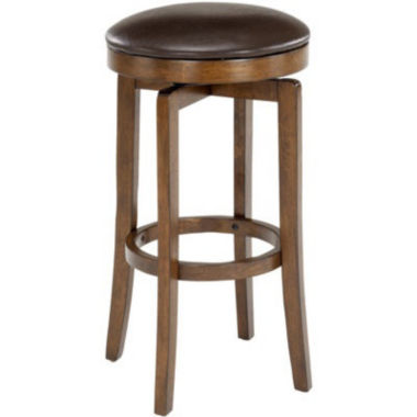 jcpenney.com | Brendan Backless Swivel Stool