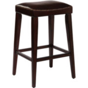 Riverton Backless Barstool
