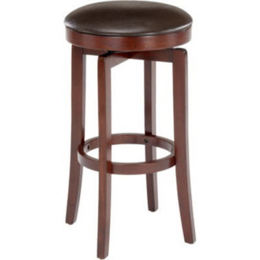 jcpenney.com | Malone Backless Swivel Barstool