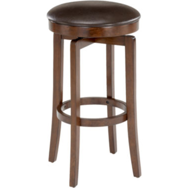 jcpenney.com | O'Shea Backless Swivel Barstool
