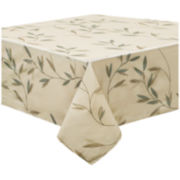 Marquis by Waterford® Climbing Vines Tablecloth