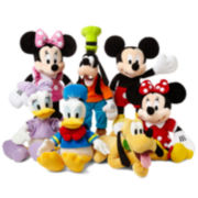 Disney Collection Mickey Mouse Clubhouse Medium Plush