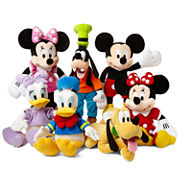 Disney Mickey Mouse Clubhouse Medium Plush